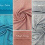jersey suprem knitt fabric
