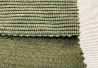 ottoman fabric knitting