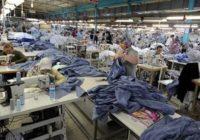 tekstil sektor