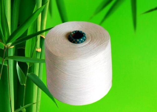 bamboo iplik
