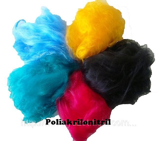 poliakrilonitril