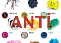 antimikrobiyal