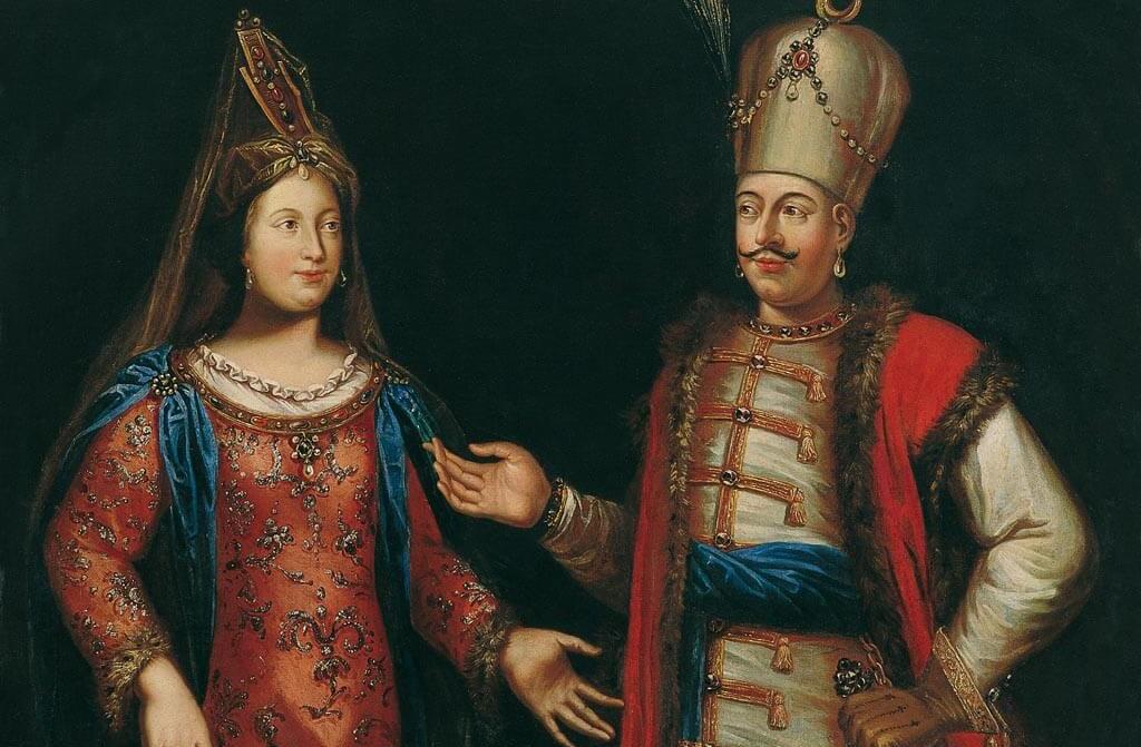osmanli sultani ve hasekisi