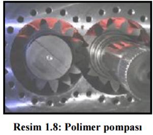 polimer pompasi