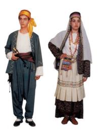 osmaniye yoresel