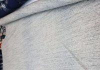 Örme kumaşta meydana gelen hatalar (örgü dönmesi)