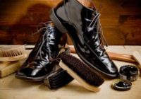 ayakkabı bakımı