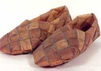 ayakkabi tarihi