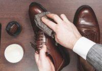 deri ayakkabi bakimi