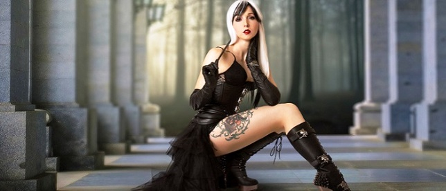 gotik tarz