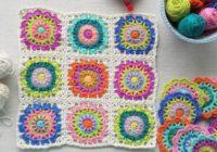 mandala motifli battaniye yapimi 8 e1512031369692