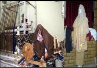 ehram yeni eski giysiler