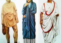 roma giysiler