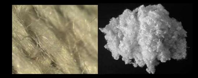 acetate fibers