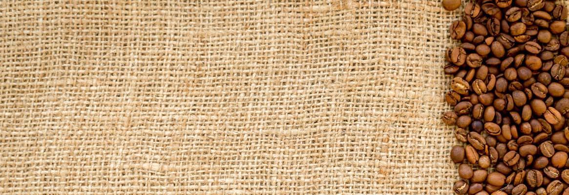 Kahve lifi kumaşlar sürdürülebilir tekstil ürünlerinden biridir.