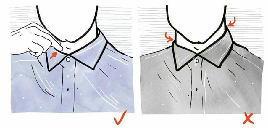 ideal gömlek bedeni yaka ölçüsü