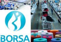 borsa tekstil firmalar türk