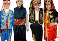 yoresel turkiye kiyafetler