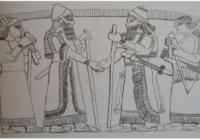 babir asur kral