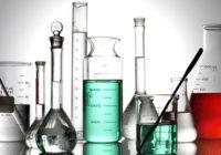 kimyasal maddeler