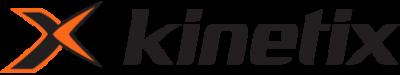 kinetix logo
